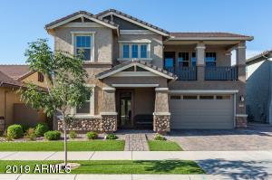 3898 E PERKINSVILLE Street, Gilbert, AZ 85295