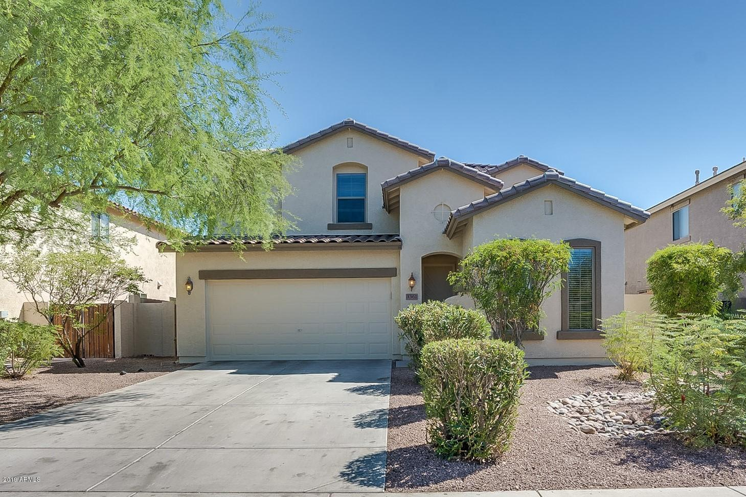 Photo of 3361 E LAFAYETTE Avenue, Gilbert, AZ 85298