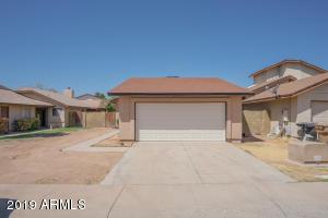 11240 N 81ST Drive, Peoria, AZ 85345