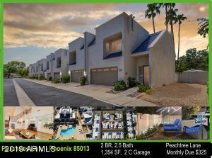 Desirable end-unit next to HOA buffer. 2-car garage features cedar-lined attached garage cabinets.