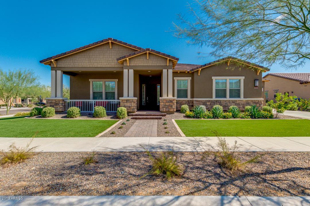 Photo of 20935 W COLINA Court, Buckeye, AZ 85396