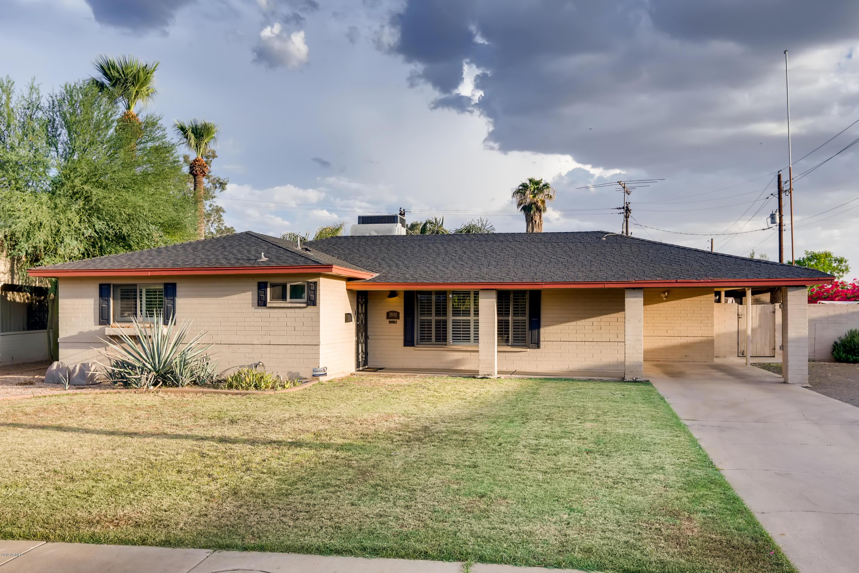 Photo of 1801 E COOLIDGE Street, Phoenix, AZ 85016