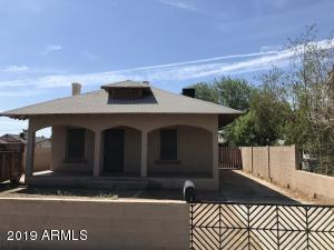 2125 W ADAMS Street, Phoenix, AZ 85009