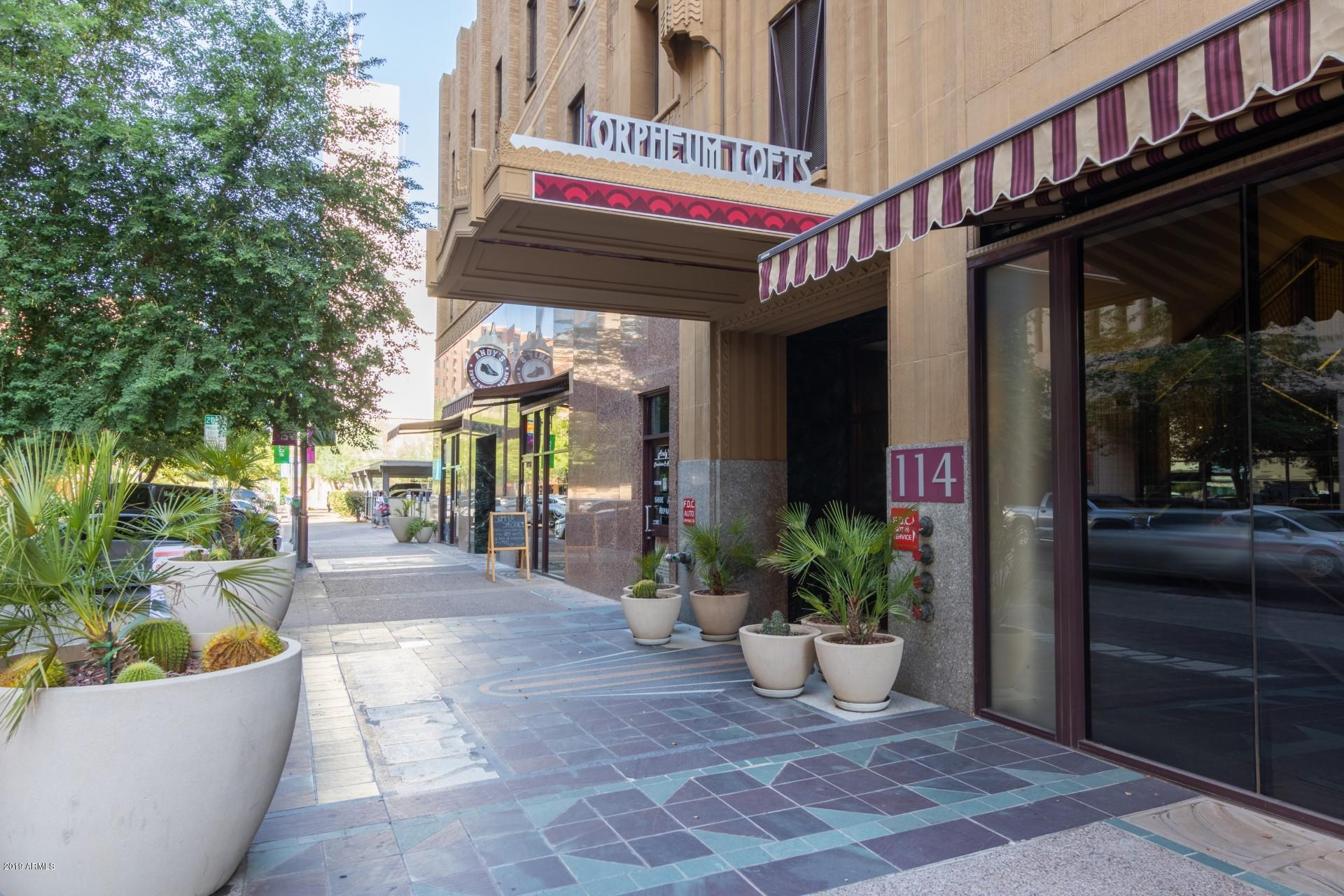 Photo of 114 W ADAMS Street #308, Phoenix, AZ 85003