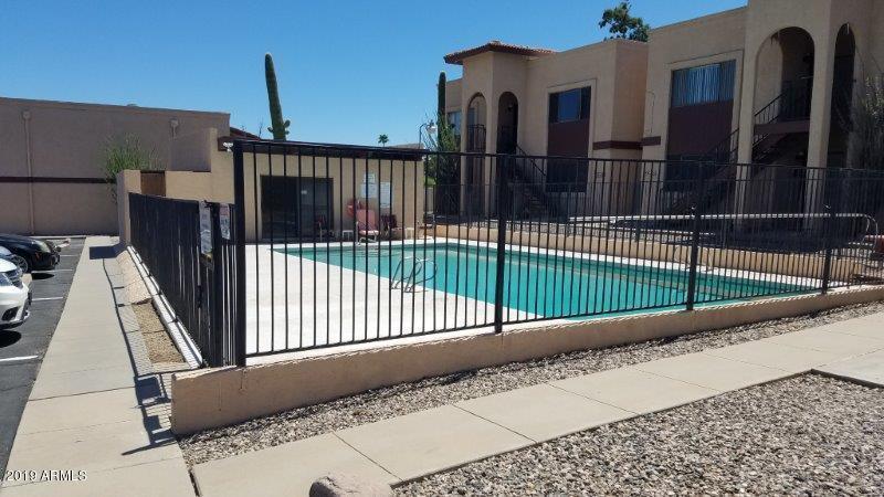 Photo of 455 N TEGNER Street #20, Wickenburg, AZ 85390