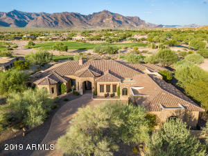 3751 S GAMBEL QUAIL Way, Gold Canyon, AZ 85118