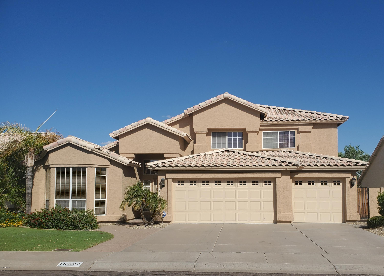 Photo of 15827 S 27TH Way, Phoenix, AZ 85048