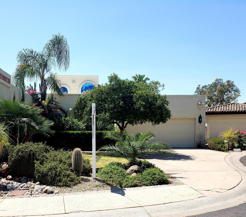 Photo of 4533 E LA MIRADA Way, Phoenix, AZ 85044