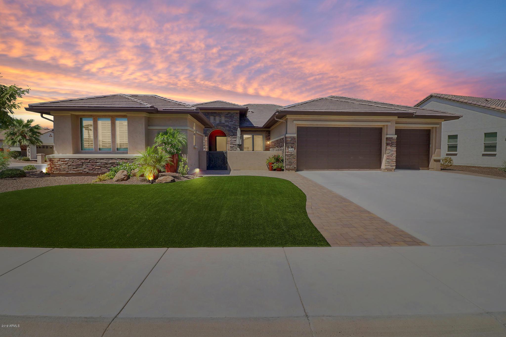 Photo of 2136 N 164TH Drive, Goodyear, AZ 85395