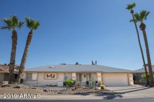 12823 W KEYSTONE Drive, Sun City West, AZ 85375