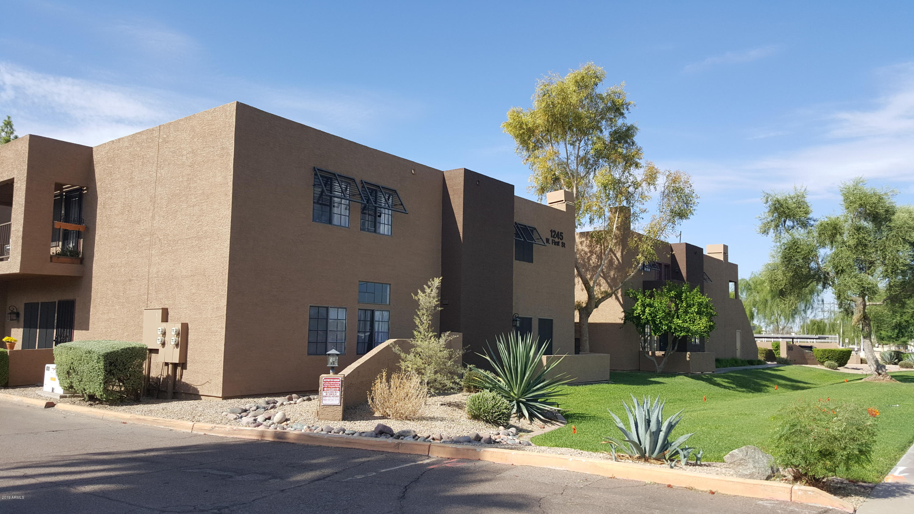 Photo of 1245 W 1ST Street #109, Tempe, AZ 85281