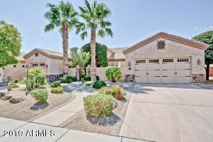 14725 W FITZPATRICK Court, Sun City West, AZ 85375