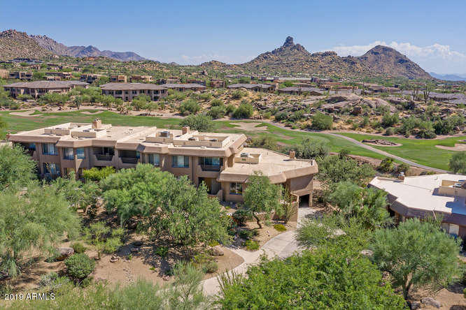 Photo of 10222 E SOUTHWIND Lane #1045, Scottsdale, AZ 85262