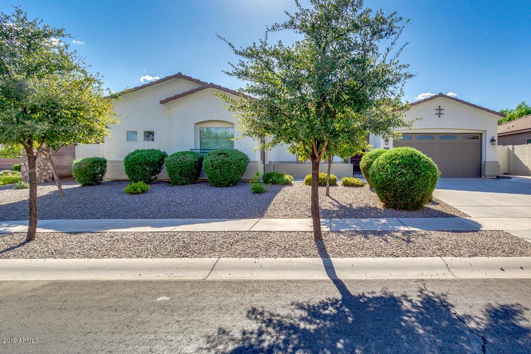 Photo of 6340 S ROCKWELL Street, Gilbert, AZ 85298
