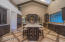 Gorgeous Custom Cabinetry, Quartz Counters and Detailed Tile Work