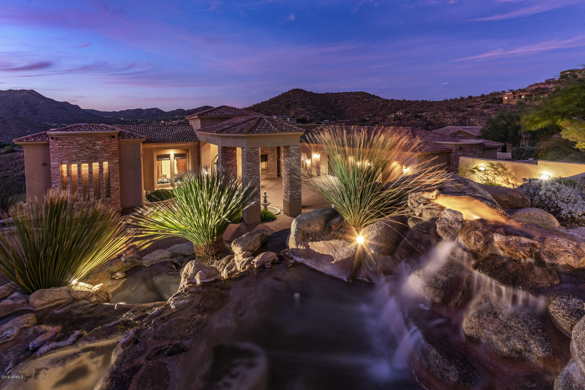 Photo of 10944 N ARISTA Lane, Fountain Hills, AZ 85268