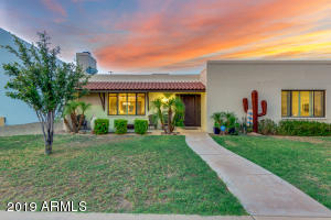 7614 E MINNEZONA Avenue, Scottsdale, AZ 85251