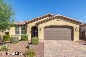 """3 Bedroom 2 Bathroom 3 Car Garage Home in """"The Meadows. 9774 W Los Gatos Dr Peoria AZ 85383"""