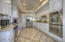 upgraded stainless steel appliances throughout