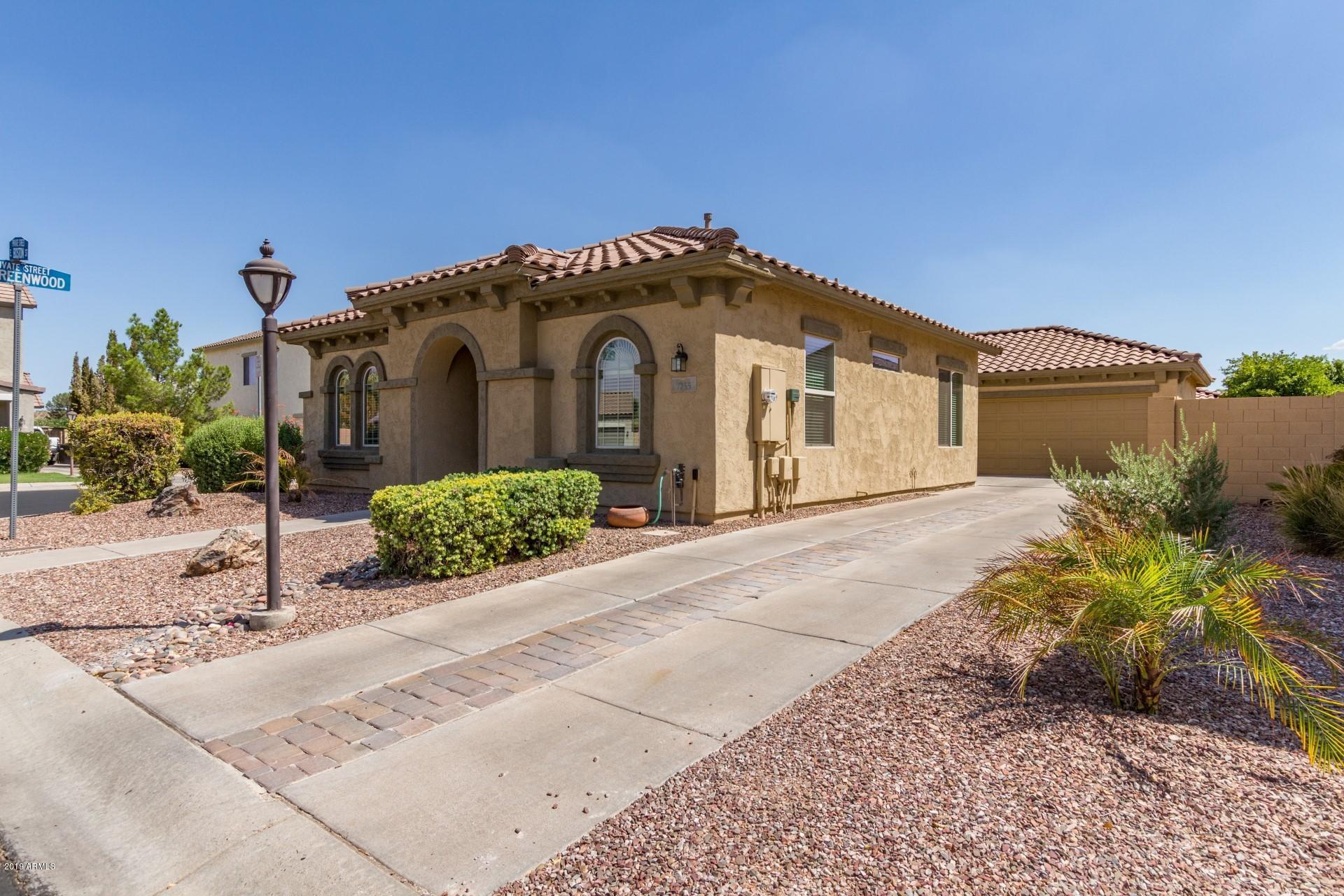 Photo of 7755 E BOSTON Street, Mesa, AZ 85207