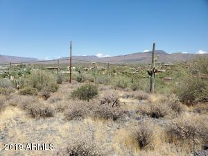377XX N School House Road, 0, Cave Creek, AZ 85331