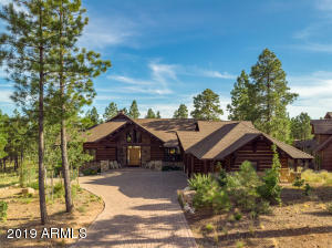 3651 S CLUBHOUSE Circle, Flagstaff, AZ 86005
