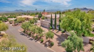 11078 N VALLEY Drive, Fountain Hills, AZ 85268