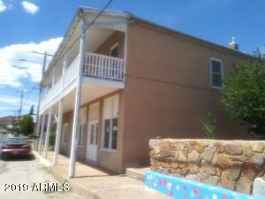 212 Bisbee Road