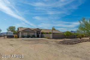 2318 N 193RD Avenue, Buckeye, AZ 85396