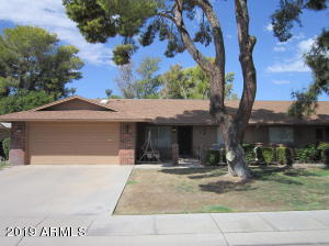 15458 N Lakeforest Drive, Sun City, AZ 85351