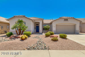 17655 W SKYLINE Drive, Surprise, AZ 85374