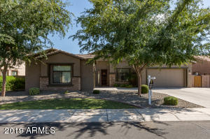 3115 E BARTLETT Place, Chandler, AZ 85249