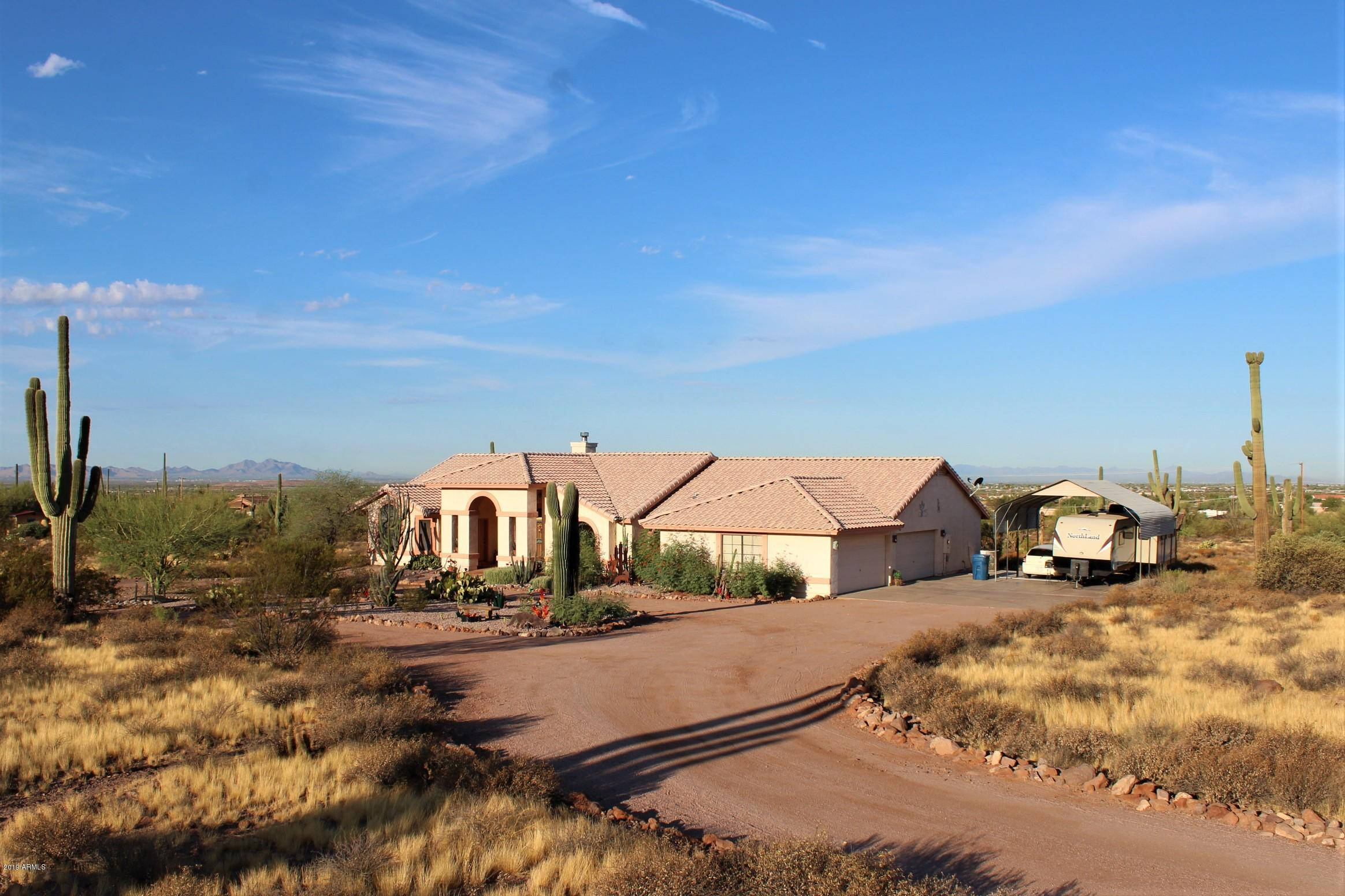 Photo of 448 N SUNSET Road, Apache Junction, AZ 85119