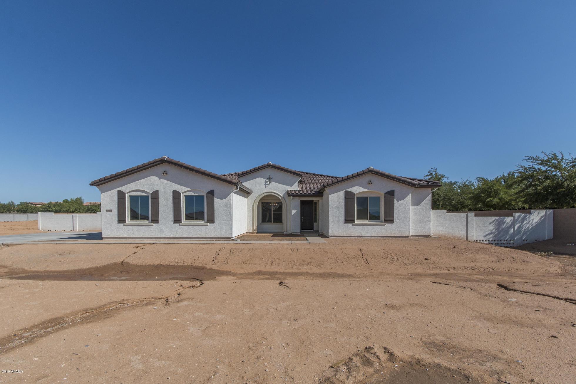 Photo of 15904 W DEANNE Drive, Waddell, AZ 85355
