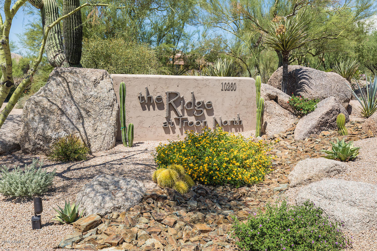 Photo of 10260 E WHITE FEATHER Lane #2006, Scottsdale, AZ 85262