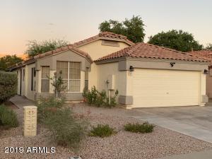 2311 S KAREN Drive, Chandler, AZ 85286