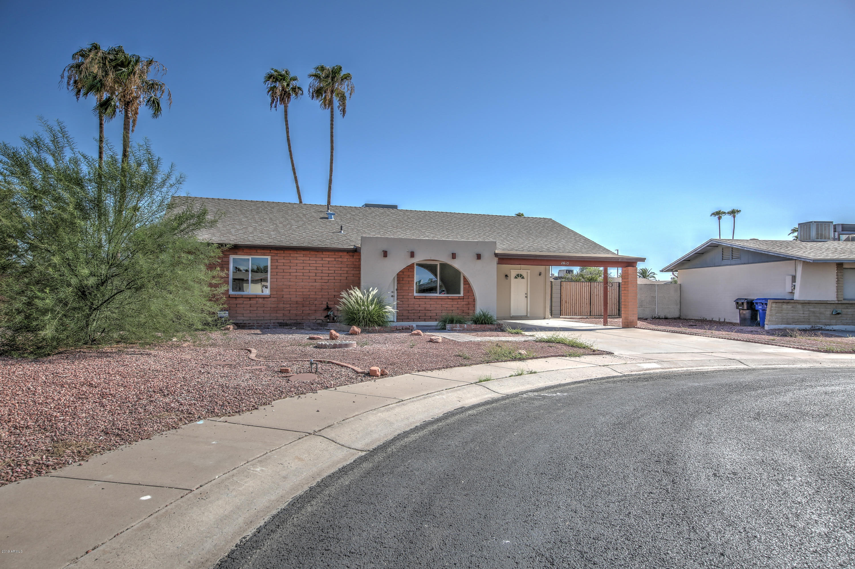 Photo of 2615 W ISABELLA Avenue, Mesa, AZ 85202