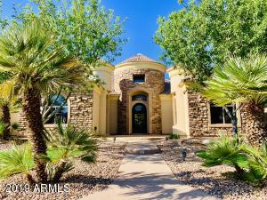 2838 E SANDY Court, Gilbert, AZ 85298
