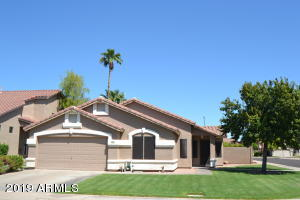 470 W Scott Avenue, Gilbert, AZ 85233