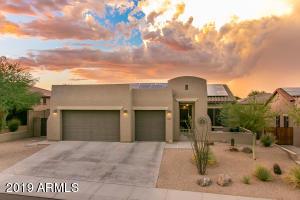 8344 W DESERT SPOON Drive, Peoria, AZ 85383