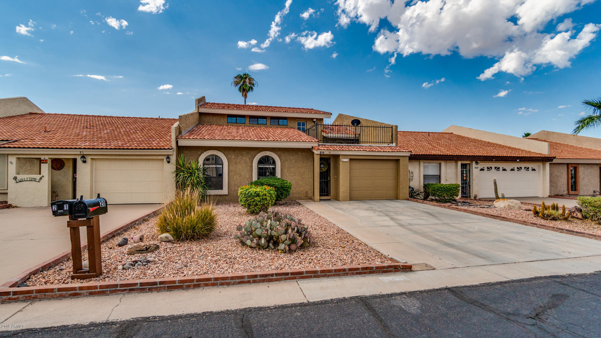 Photo of 2329 N RECKER Road #20, Mesa, AZ 85215