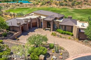 10224 N AZURE VISTA Trail, Fountain Hills, AZ 85268