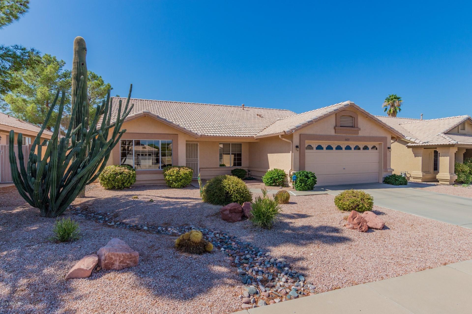 Photo of 6429 E MELROSE Street, Mesa, AZ 85215