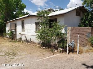 1251 E 15th Street, Douglas, AZ 85607
