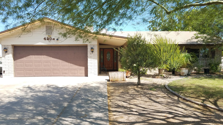 Photo of 4202 W GREENWAY Road, Phoenix, AZ 85053