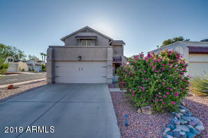 1600 N CALLE Circle, Chandler, AZ 85224