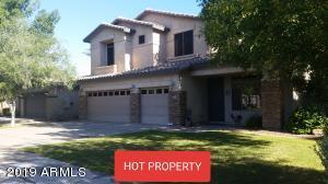 1642 E BRUCE Avenue, Gilbert, AZ 85234