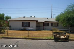 1765 W 4TH Place, Mesa, AZ 85201