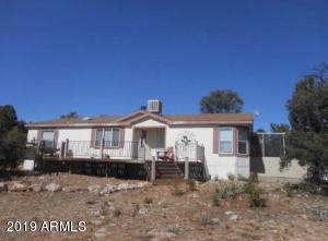 340 S HEARTBREAK Ridge, Ash Fork, AZ 86320