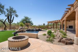 5715 E Peak View Road, Cave Creek, AZ 85331